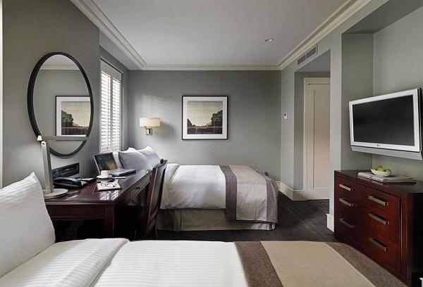 St Regis Hotel, Vancouver