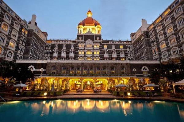Hotel The Taj Mahal Palace, Mumbai