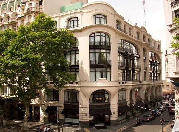Tango de Mayo Hotel, Buenos Aires