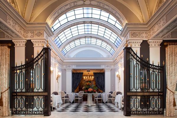 The Jefferson Hotel, Washington