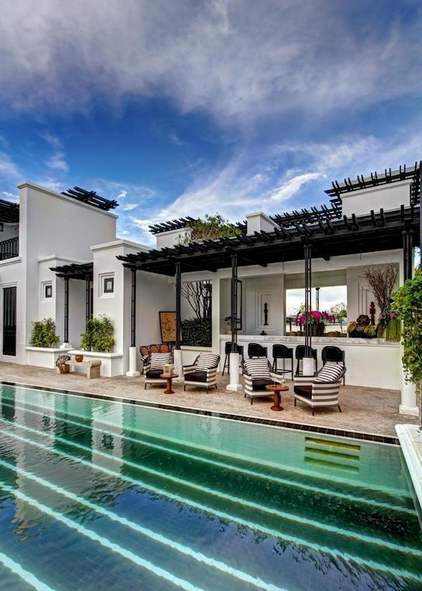 Resort The Siam, Bangkok