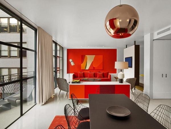 Aparthotel The William, New York