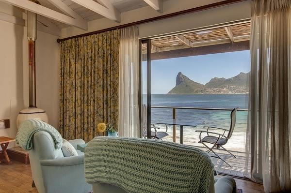Lodge Tintswalo Atlantic, Cape Town