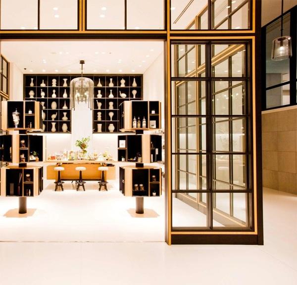 The Andaz Toranomon Hills Hotel, Tokyo