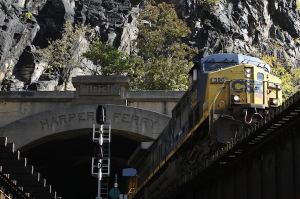 The Rail Industry's Secret, Decades-Long Fight Against The Climate