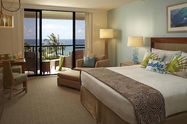Turtle Bay Resort Oahu, Hawaii