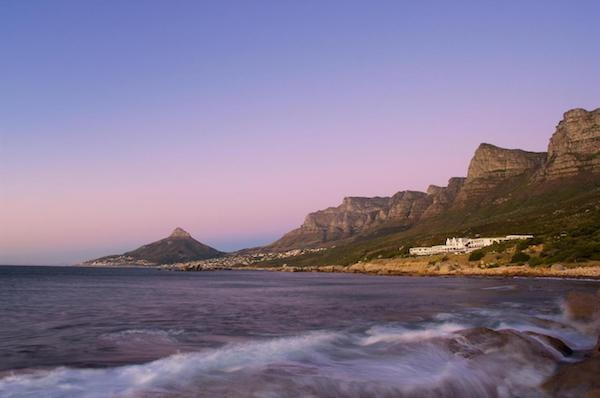 Twelve Apostles Hotel & Spa, Cape Town