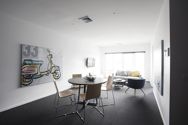 Tyrian Serviced Apartments Fitzroy, Melbourne