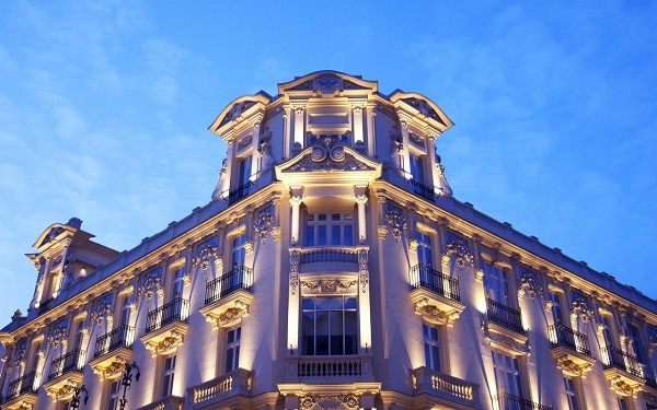 Urso Hotel & Spa, Madrid