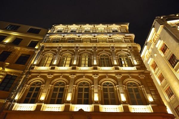 Vault Karakoy House Hotel, Istanbul