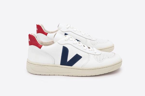 Veja V10 Ecological Sneakers