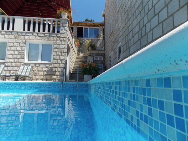 Bed & Breakfast Villa Klaić, Dubrovnik