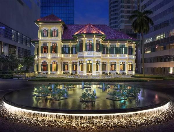 W Hotel, Bangkok