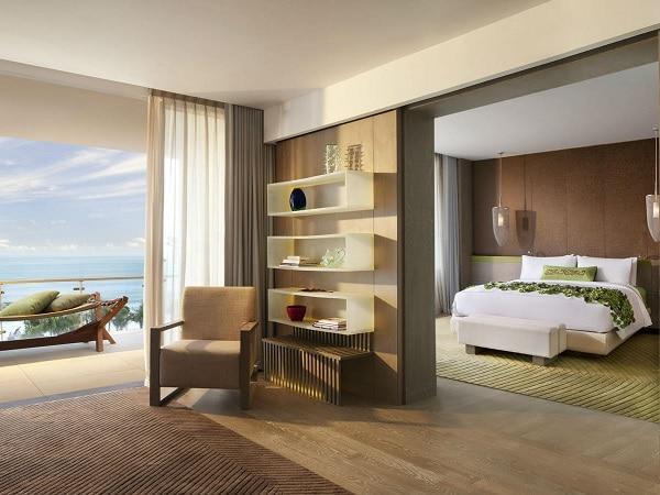 Resort W Seminyak, Bali
