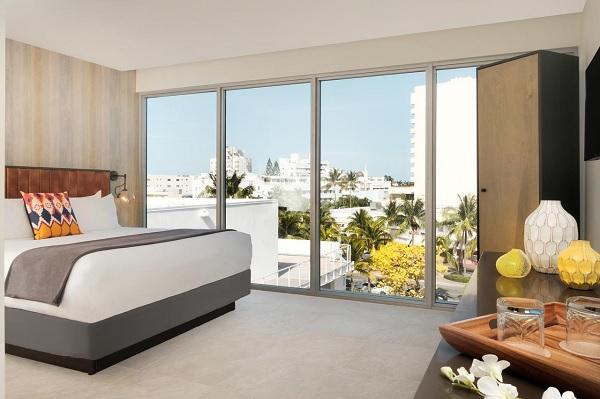 Washington Park Hotel South Beach, Miami