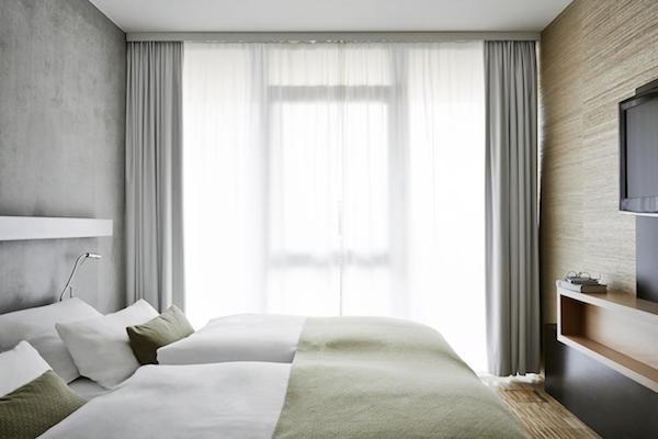 Hotel Wedina an der Alster, Hamburg