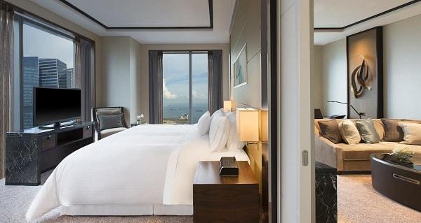 Hotel The Westin, Singapore
