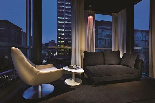 Zero 1 Hotel, Montreal