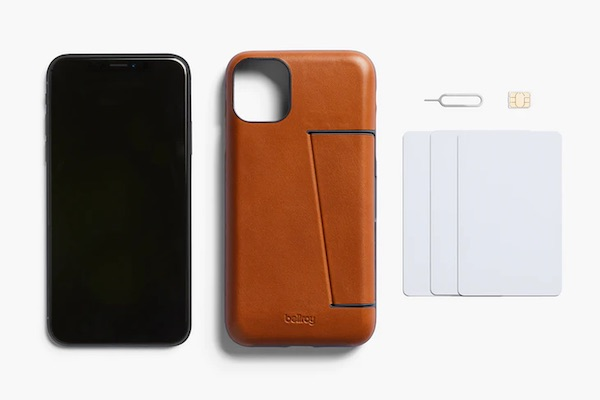 Bellroy iPhone Card Case