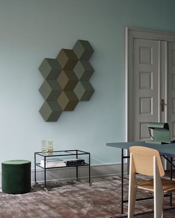 Beoplay Shape Architectural Speakers