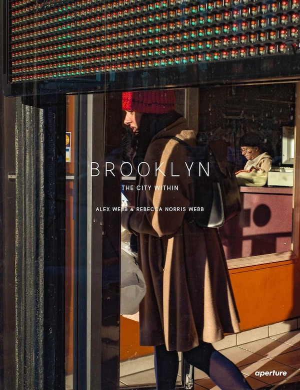 Brooklyn, The City Within