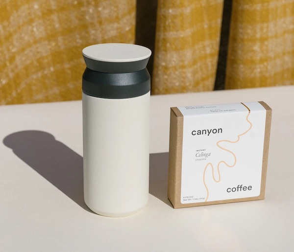 Canyon Coffee Traveler Kit