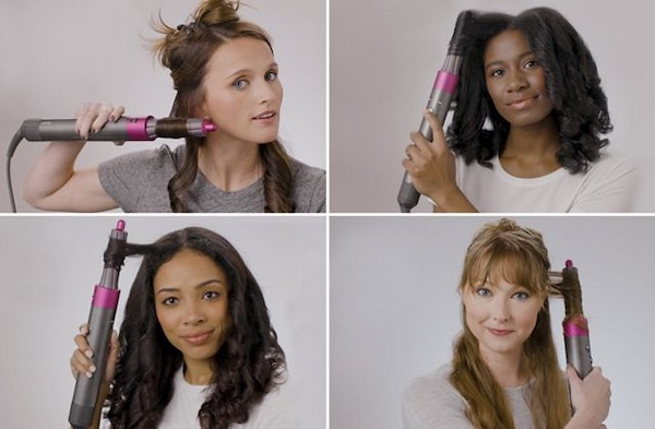 Dyson Airwrap Complete Styler For Multiple Hair Types & Styles
