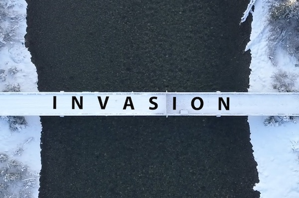 Invasion: In An Era Of Reconciliation, Indigenous Land Is Being Taken At Gunpoint