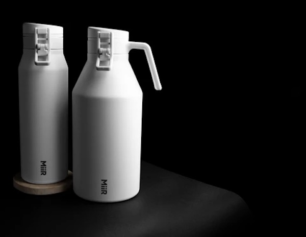 MiiR Insulated Growler