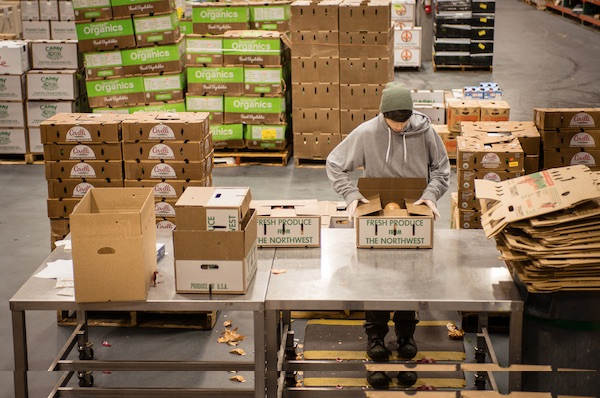 Can Mission-Driven Food Companies Scale Up Without Selling Out?