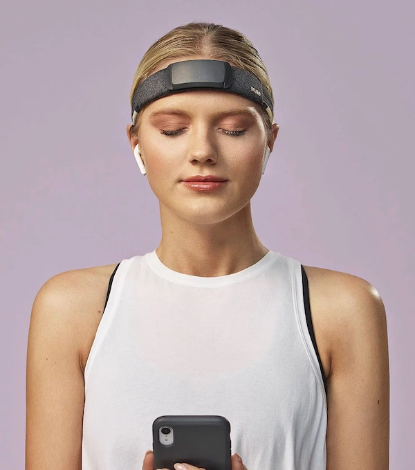 Muse S Meditation Headband