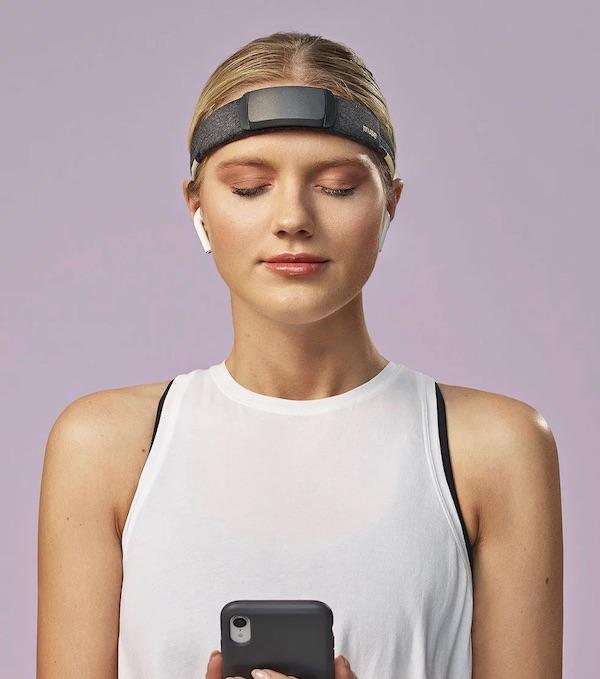 Muse S Meditation Headband