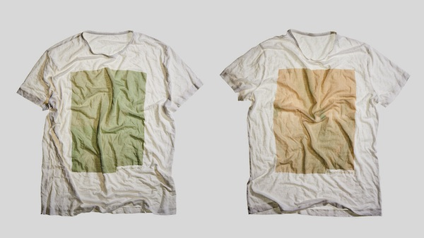 Plant & Algae T-Shirt, Grown In Forests & Bioreactors