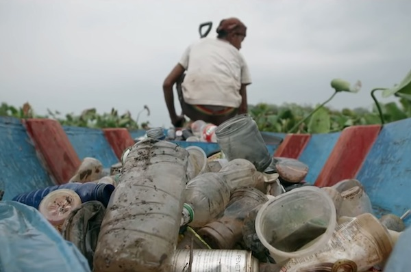 The Citarum: The World's Most Polluted River