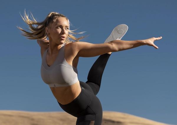 Reebok Women's Truliberty Sports Bra