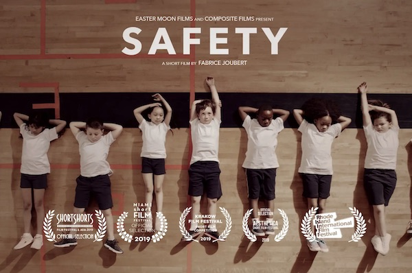 """Safety"", Award-Winning Short Film About A School Shooting In America"