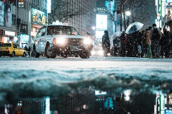 Gallery: Teemu Jarvinen's Sapporo