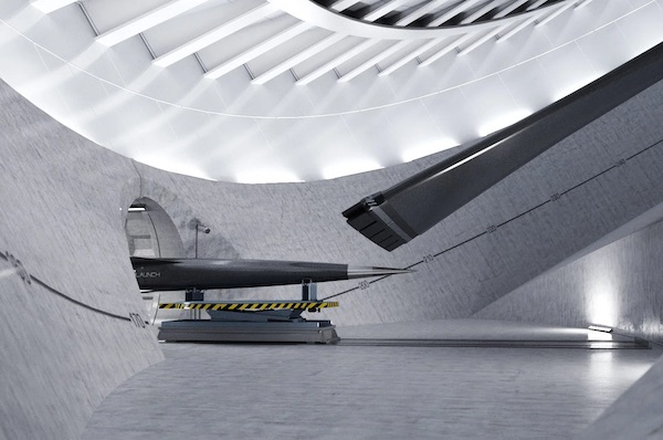 Inside SpinLaunch, The Space Industry's Best Kept Secret