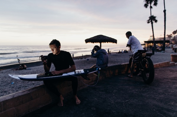 Capture Your Rides On Video With Surfline Sessions