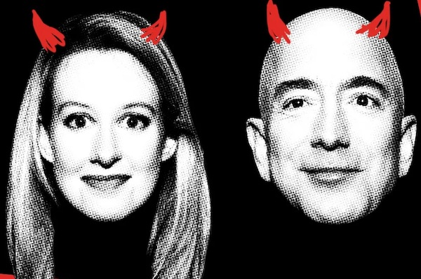 How All Our Tech Heroes Turned Into Tech Villains