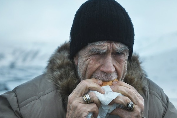 The Man Who Drove McDonald's Out Of Iceland