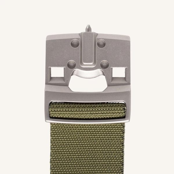 Westwell Clicker: Belt, Screwdriver & Bottle Opener
