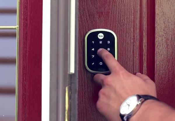 Yale Assure Smart Lock Kit