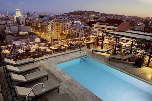Where Critics Stay: Best Hotels, Hostels, B&Bs in Barcelona