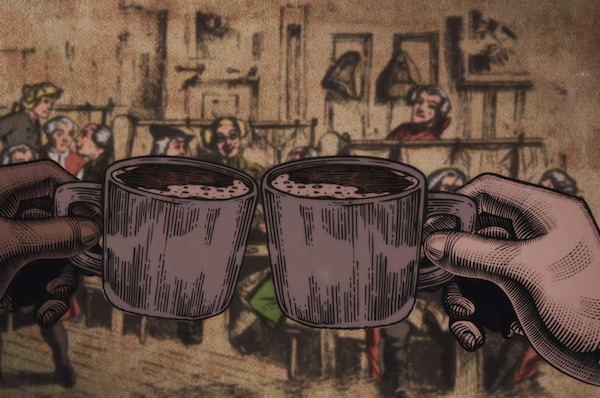 Sperm, Skulls And Scandal… The Hidden History Of Coffee