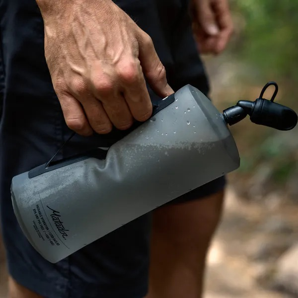Matador Packable Water Bottle