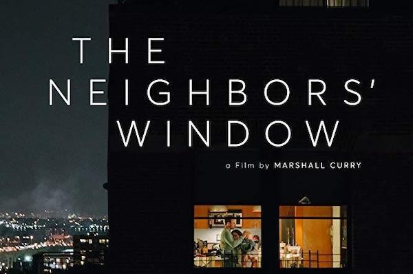 """The Neighbors' Window"", Oscar-Winning Live Action Short Film"