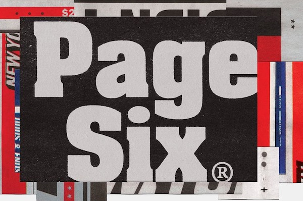 The Secret History Of Page Six