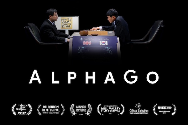 """AlphaGo"", Artificial Intelligence Taking On The Chinese Game Go"
