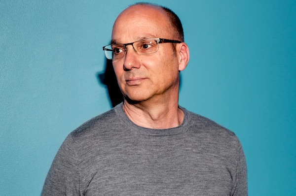 The Truth About Andy Rubin And Google's Existential Crisis